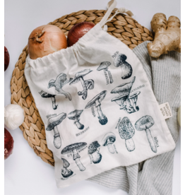 Your Green Kitchen Mushroom Produce Bag