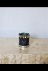 Mala The Brand Fireside Candle / Black Amber + Lavender + Musk