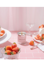 Mala The Brand Strawberry Shortcake Candle / Berries + Vanilla + Cream