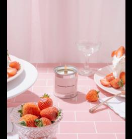 Mala The Brand Strawberry Shortcake / Berries + Vanilla + Cream