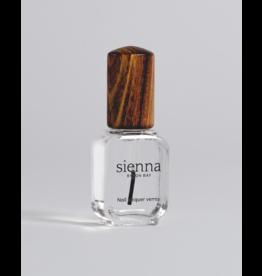 Sienna Byron Bay Glossy Top Coat Nail Polish
