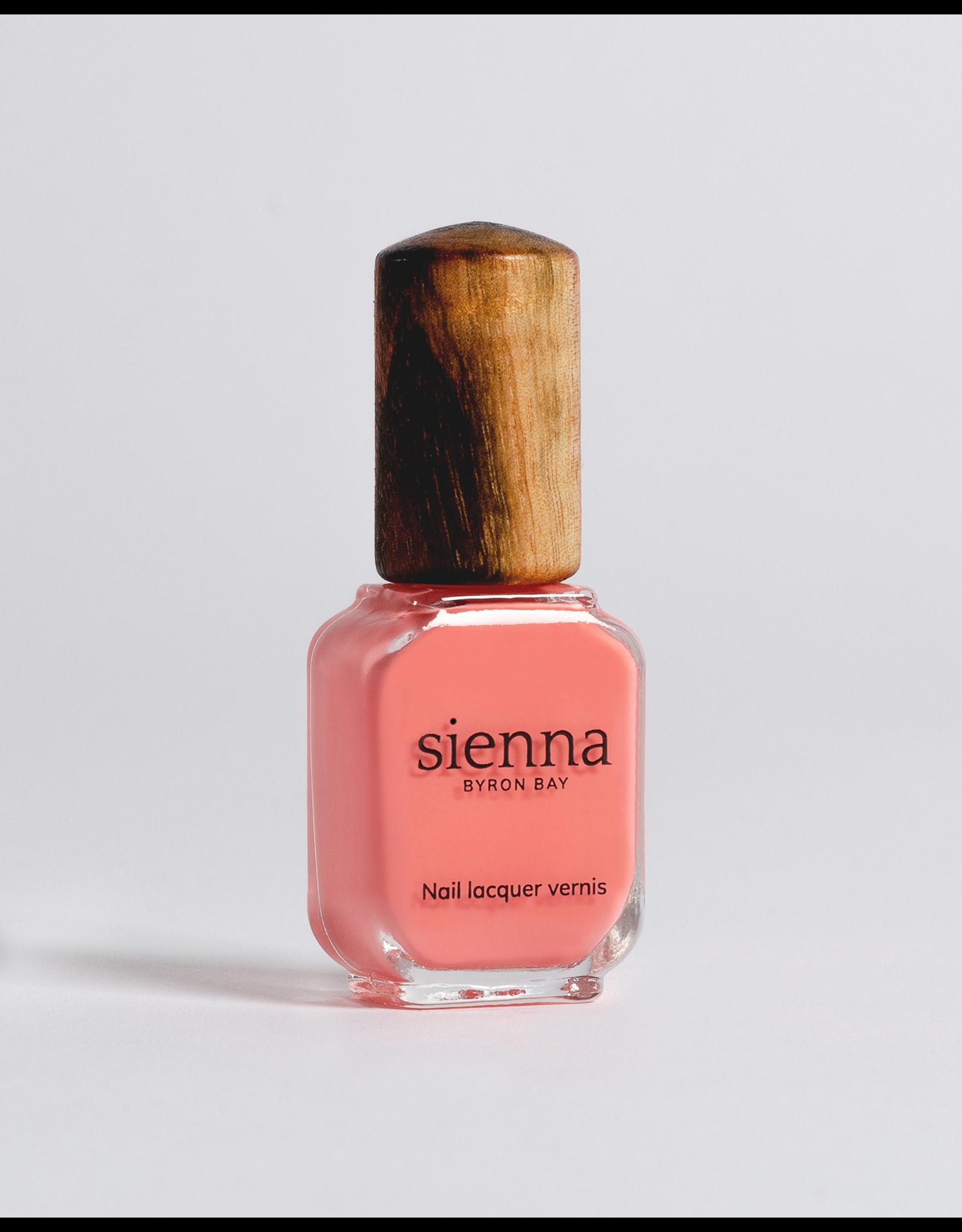 Sienna Byron Bay Sweetheart Nail Polish