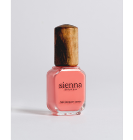 Sienna Byron Bay Sweetheart Nail Polish