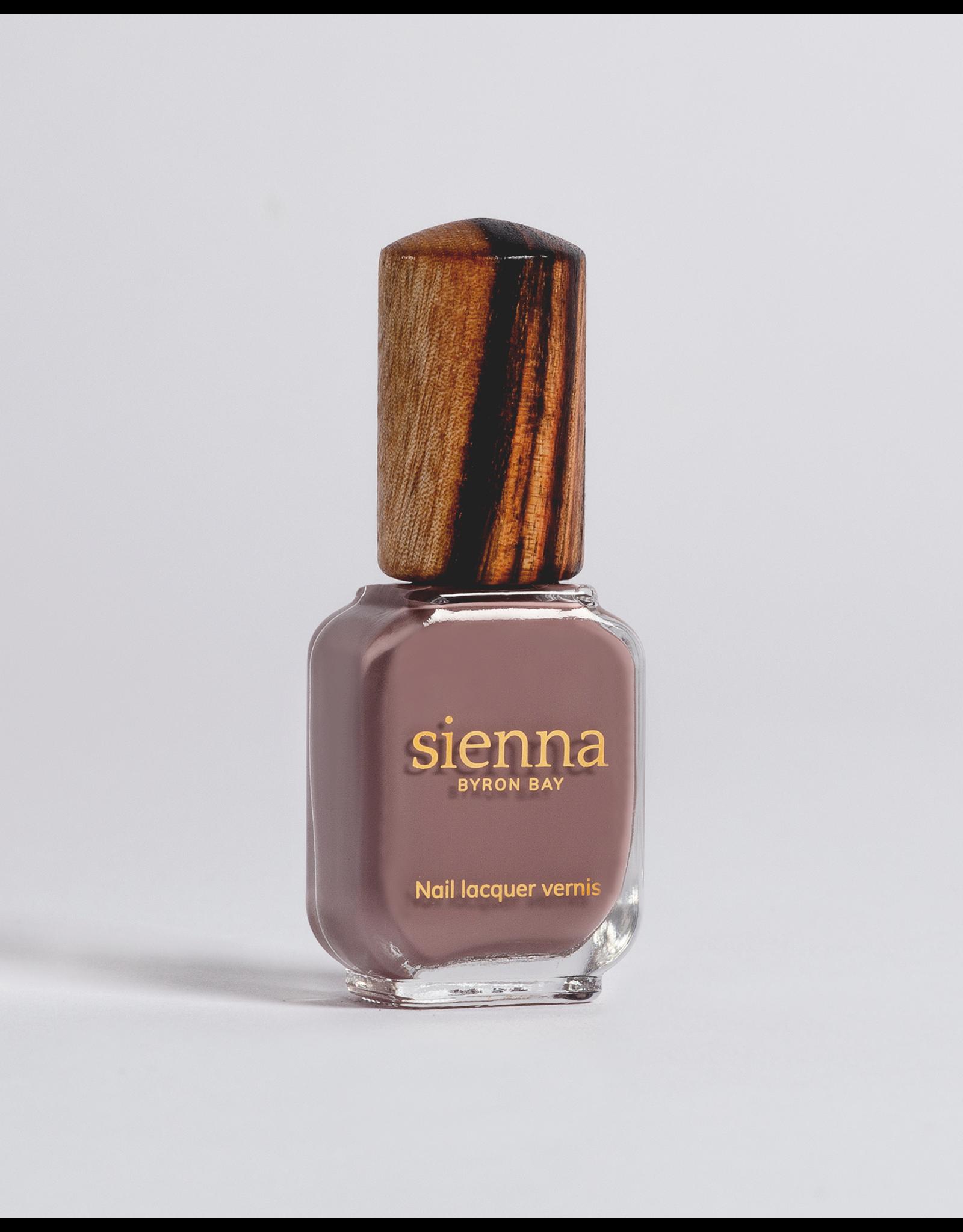 Sienna Byron Bay Nurture Nail Polish