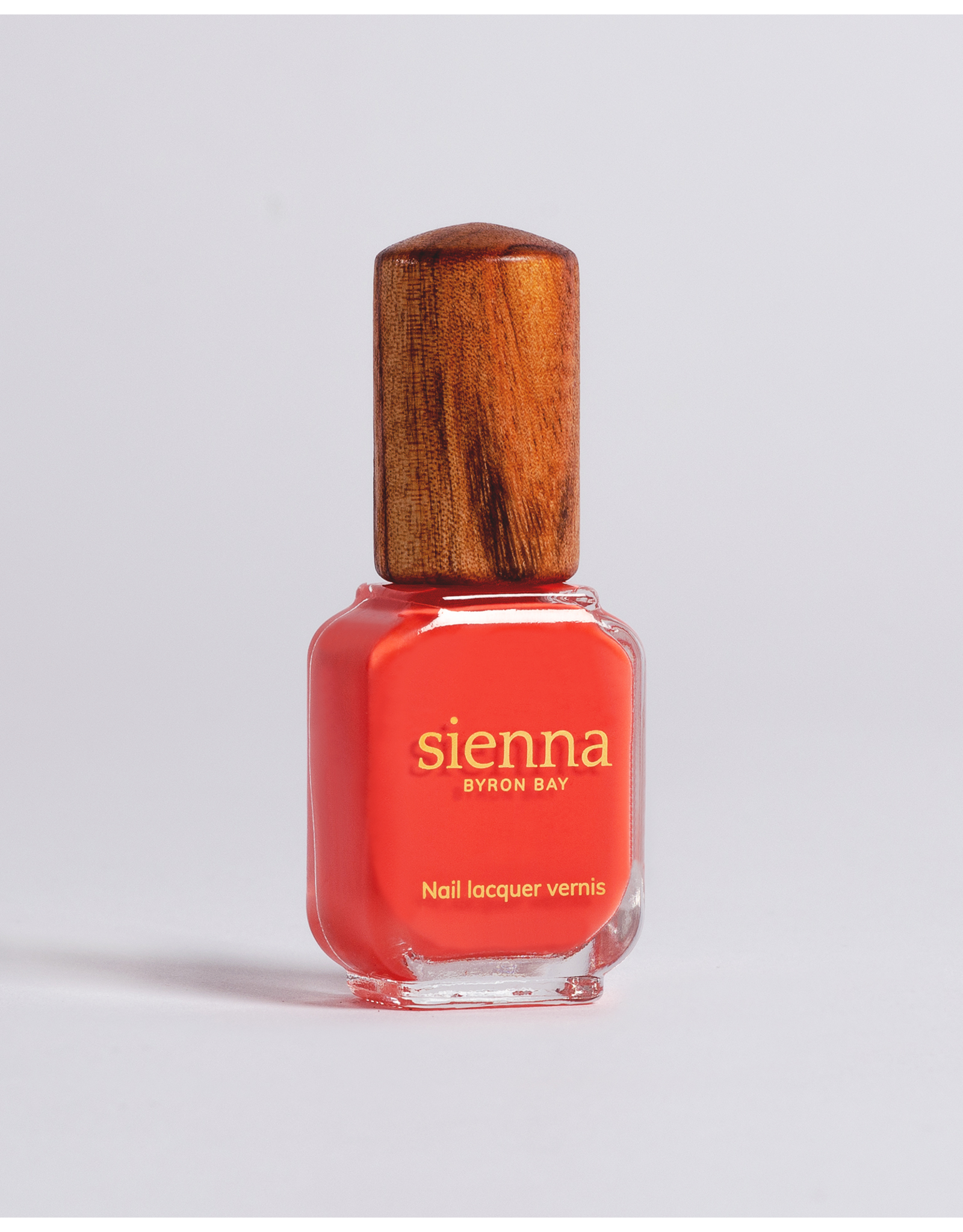 Sienna Byron Bay Romance Nail Polish