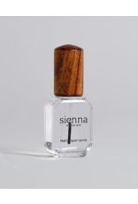 Sienna Byron Bay Base Coat Nail Polish