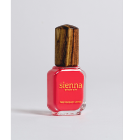 Sienna Byron Bay Kiss Nail Polish