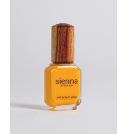 Sienna Byron Bay Sunflower Nail Polish
