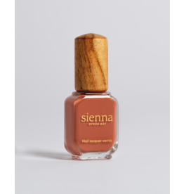 Sienna Byron Bay Courage Nail Polish