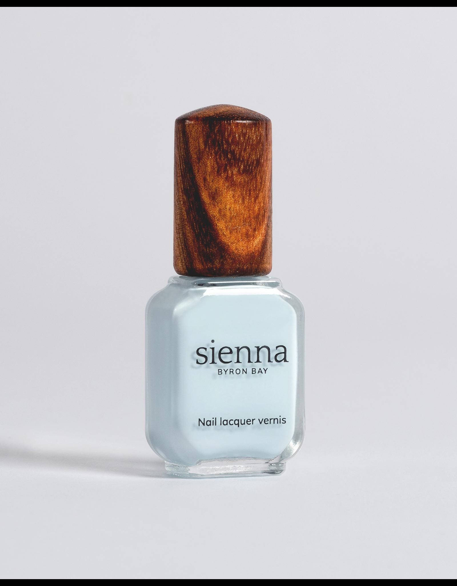Sienna Byron Bay Wategos Nail Polish