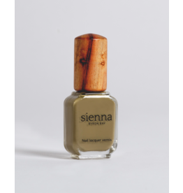 Sienna Byron Bay Wilderness Nail Polish