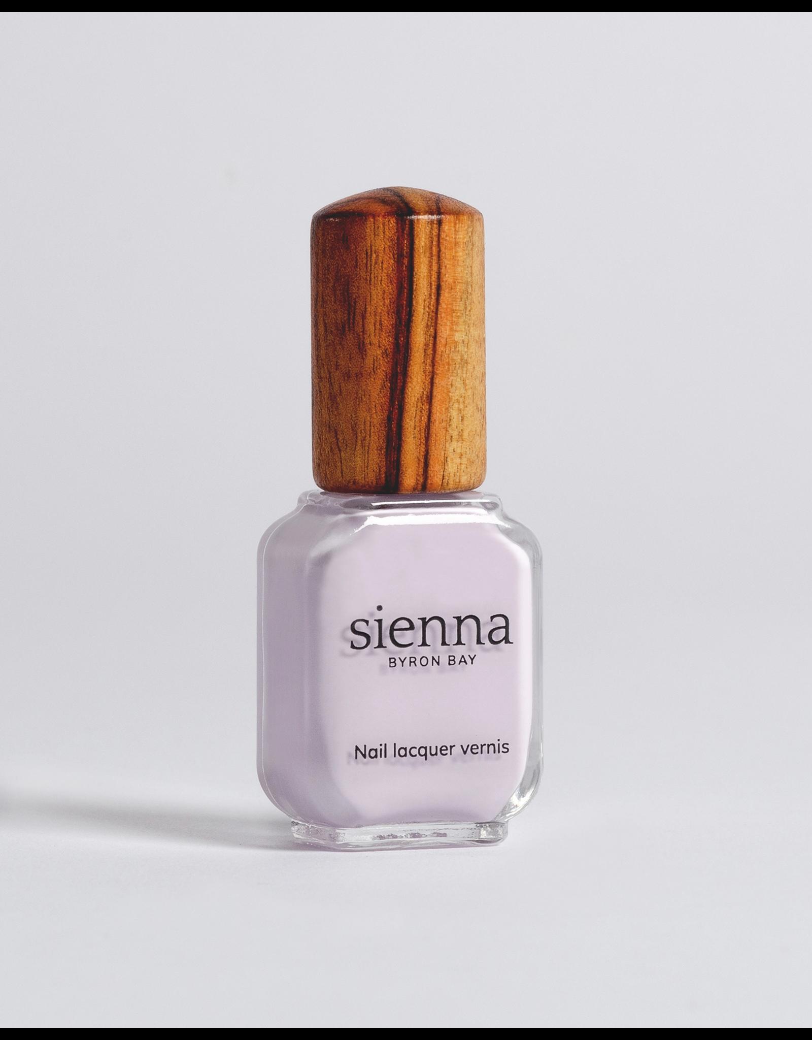 Sienna Byron Bay Whisper Nail Polish