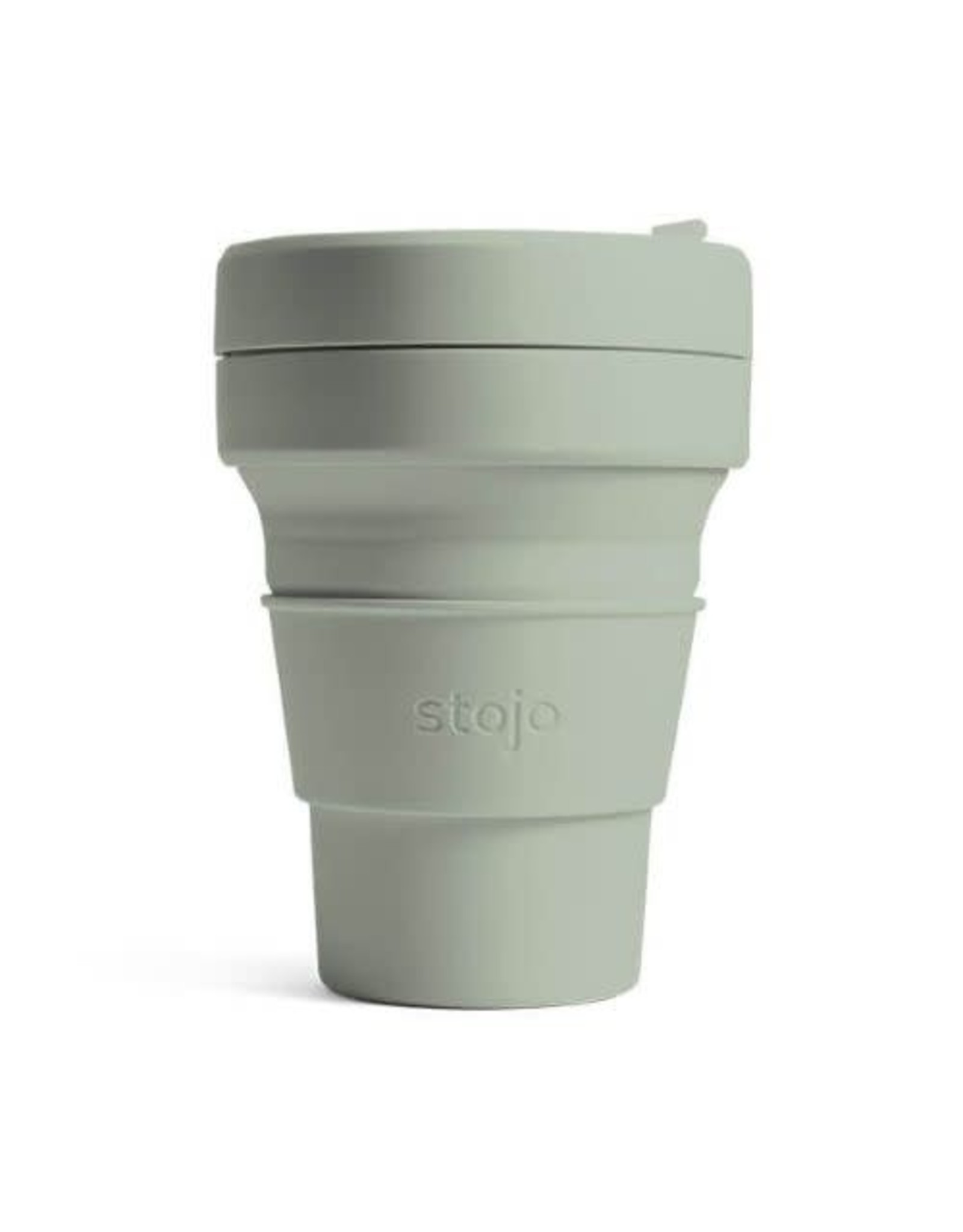Stojo Collapsible Travel Cup