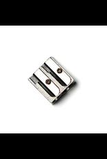 Elate Cosmetics Aluminum Pencil Sharpener