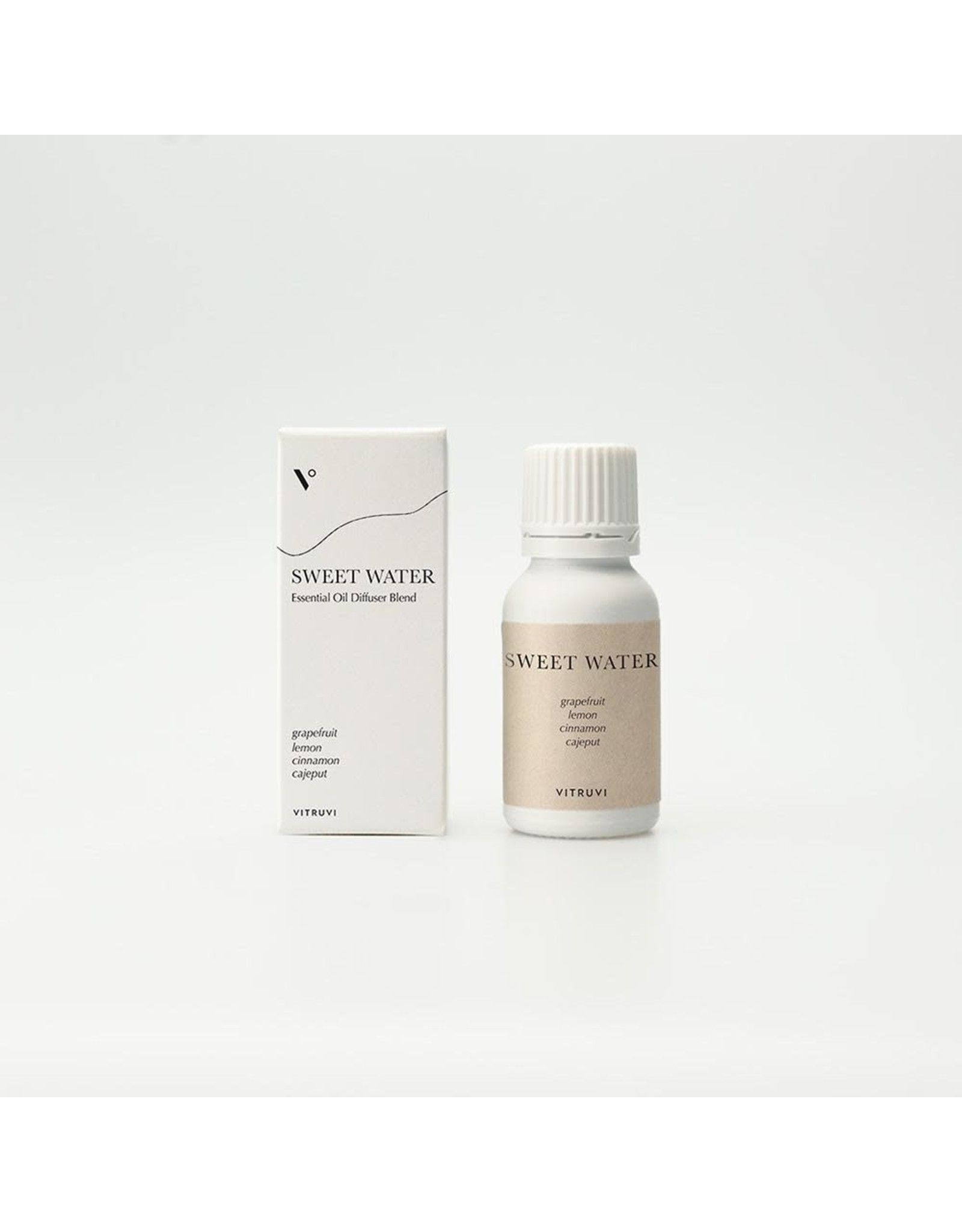 Vitruvi Diffuser Blend - Sweet Water