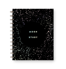 Worthwhile Paper Moon Study Reflection Journal