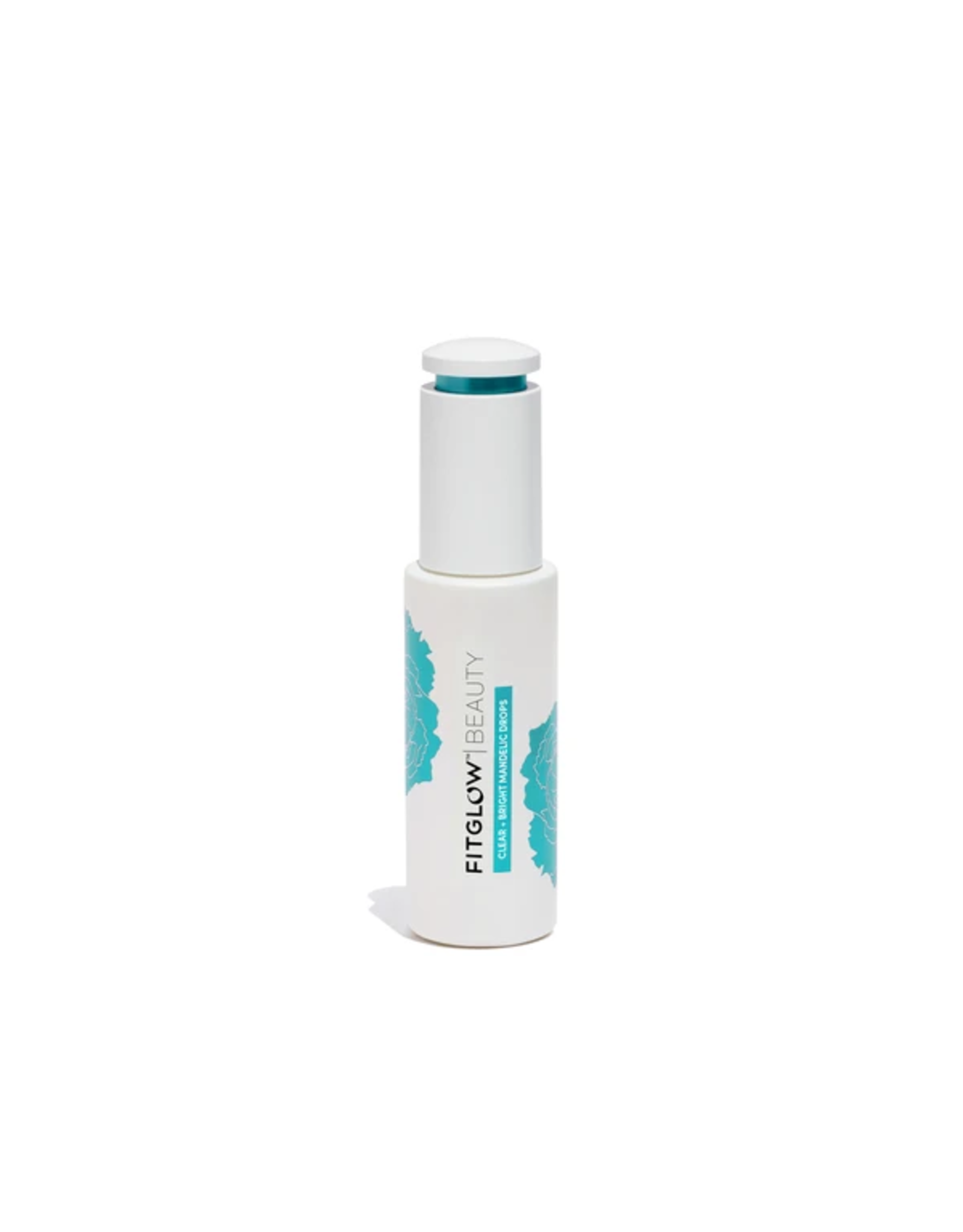 Fitglow Beauty Clear + Bright Mandelic Drops