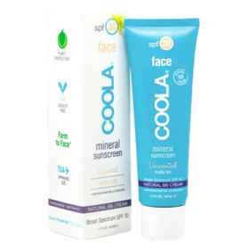 COOLA Mineral Sunscreen Matte Tint BB Creme (Unscented) SPF 30