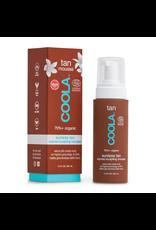 COOLA Organic Gradual Sunless Tan Sculpting Mousse
