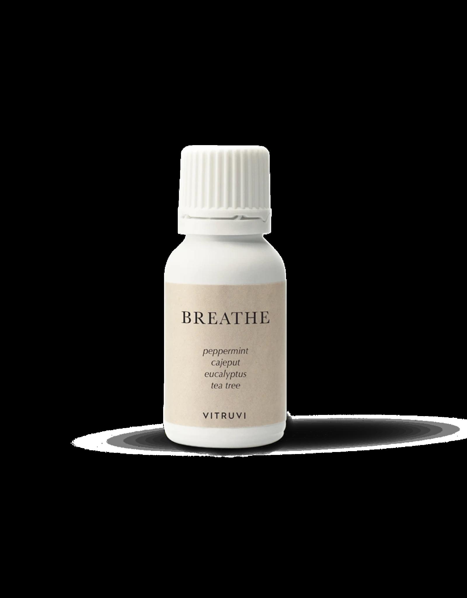 Vitruvi Diffuser Blend - Breathe