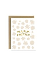 Worthwhile Paper Warm Fuzzies Card