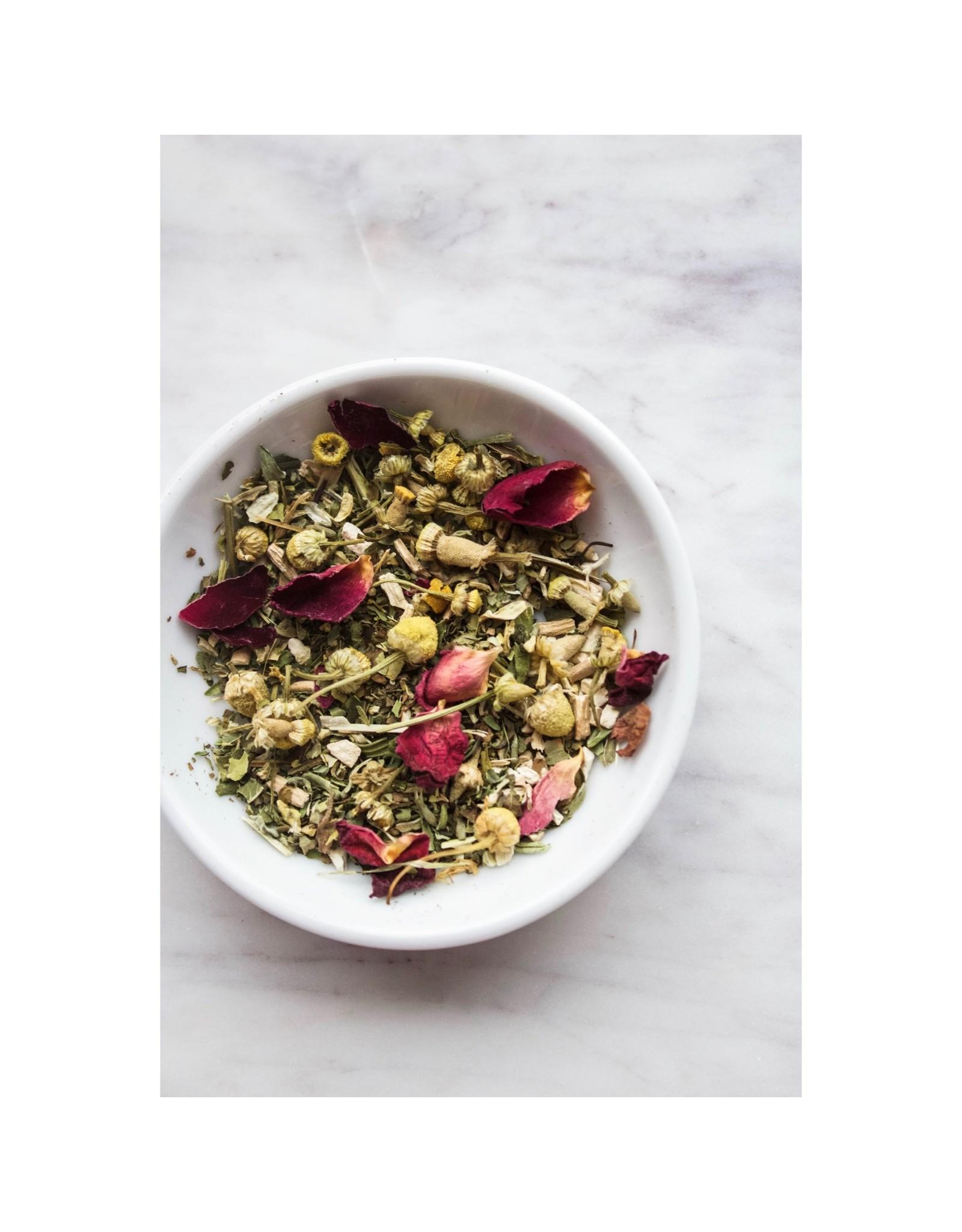 Lake & Oak Tea Co. Ashwagandha + Chill - Superfood Tea Blend