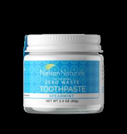 Nelson Naturals Nelson Naturals Toothpaste