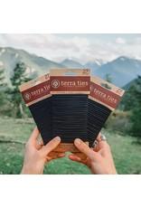 Terra Ties Biodegradable Hair Ties