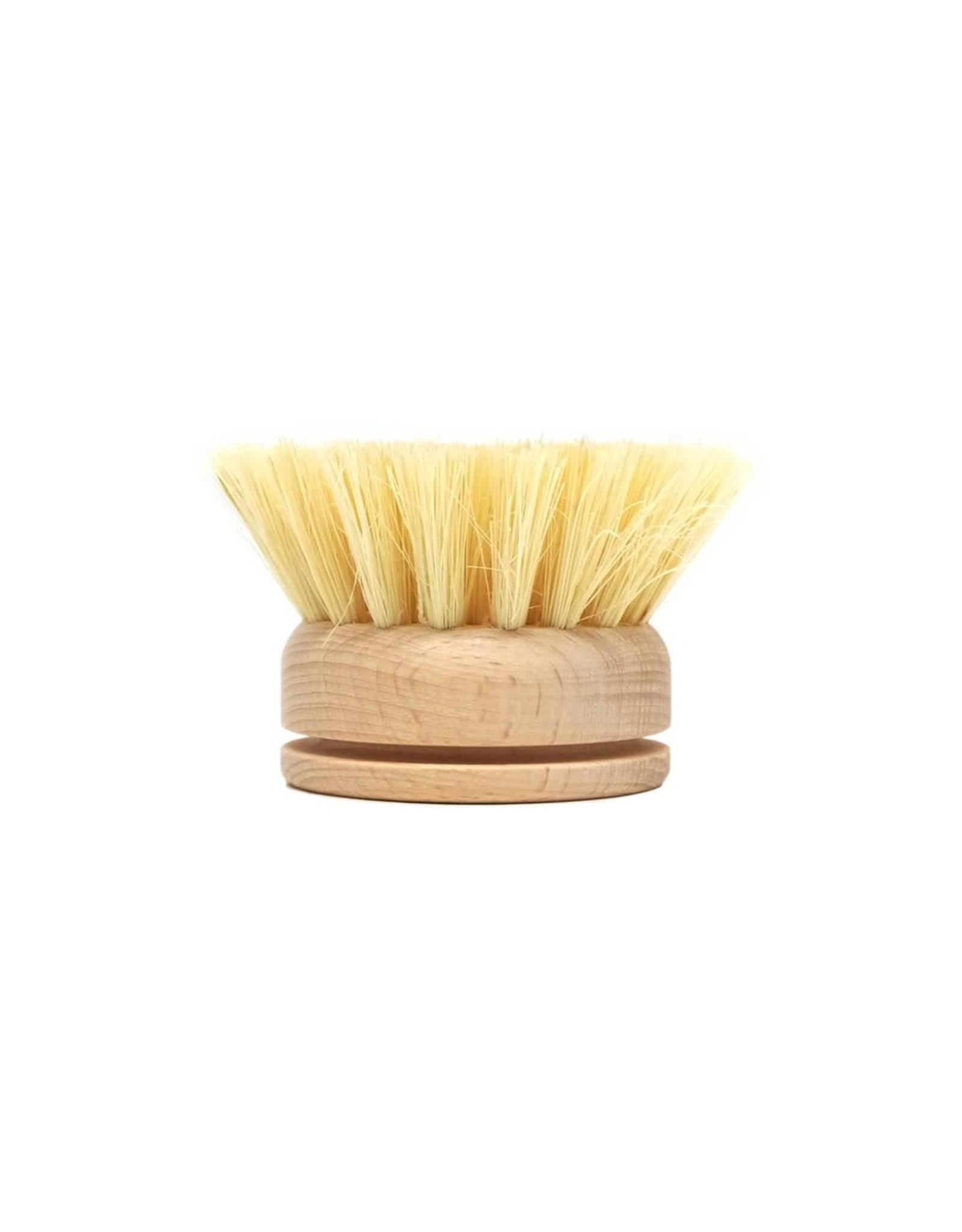 Maison Soleil Beech Wood Dish Brush Replacement Head