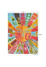 Werkshoppe Brand New Day - 1000 pc. Puzzle