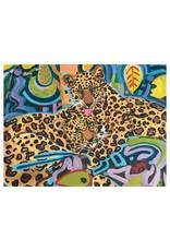 Werkshoppe Jaguars - 500 pc. Puzzle