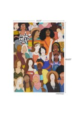 Werkshoppe Together We Can - 1000 pc. Puzzle