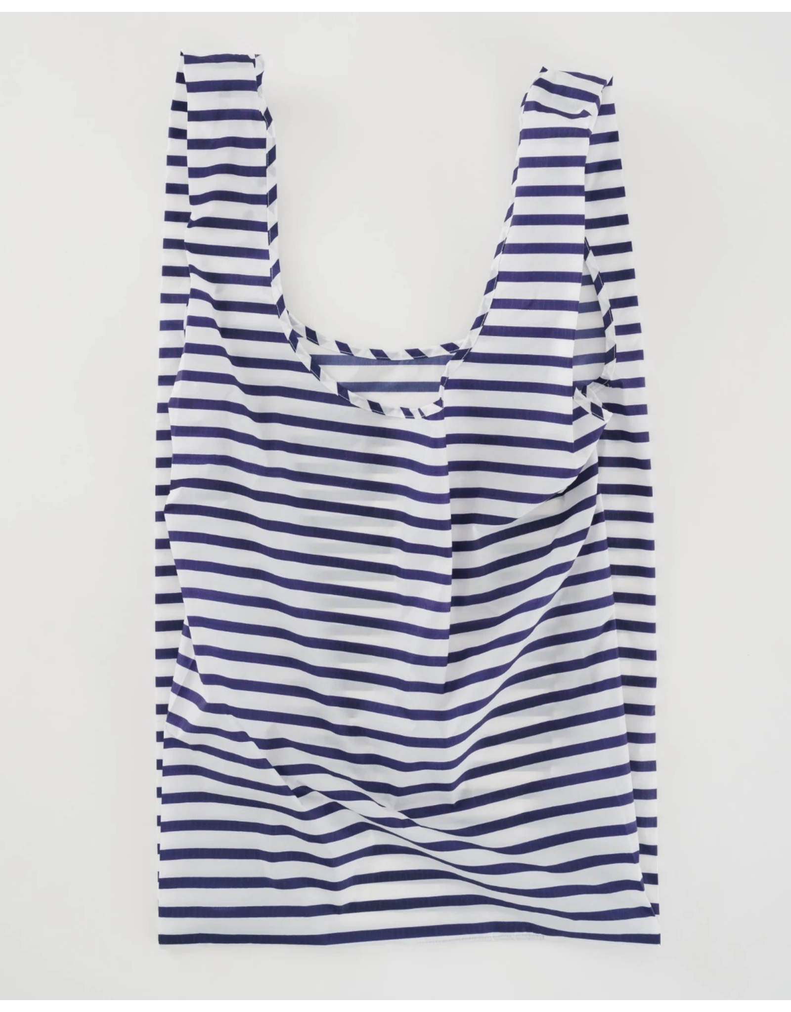Baggu Baggu Sailor Stripe Big Reusable Bag