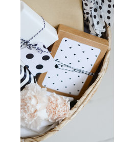 Paperscript The Notecard Collection - Boxed Set of 10