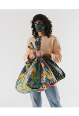 Baggu Baggu Set of 3 Reusable Bags - Attic Florals