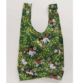 Baggu Baggu Chamomile Terrier Big Reusable Bag