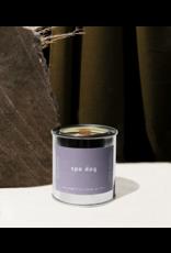 Mala The Brand Spa Day Candle / Lemongrass + Jasmine + Musk