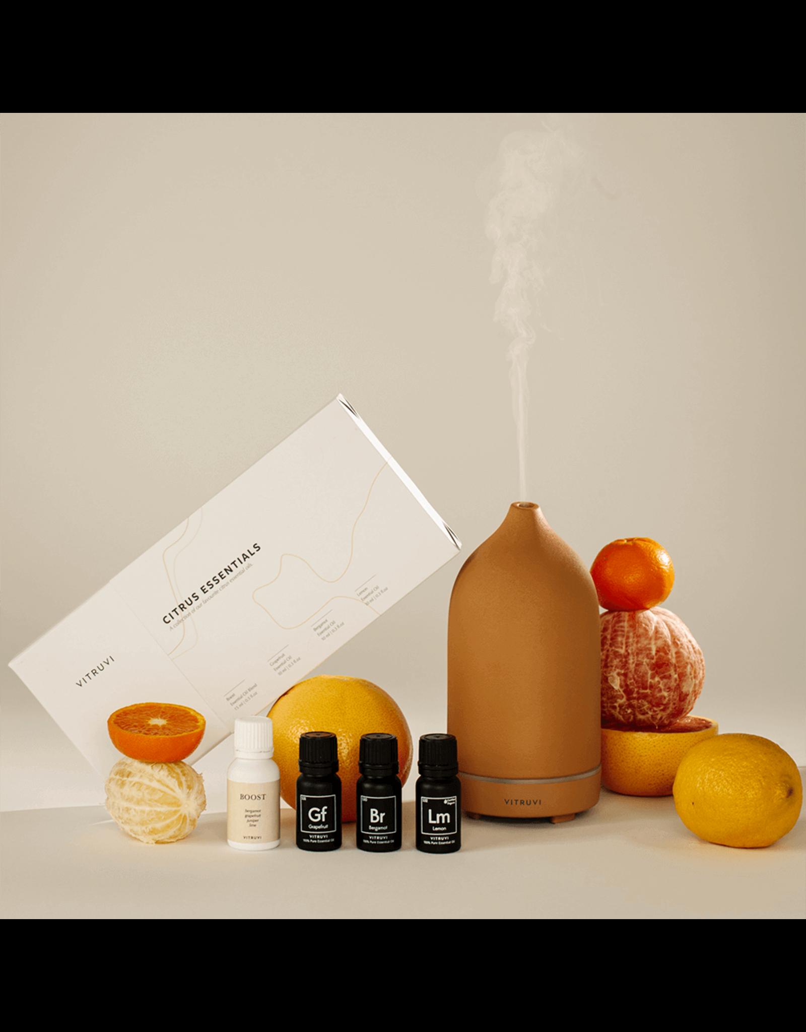 Vitruvi The Citrus Essentials Kit
