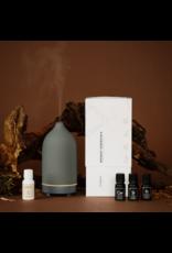 Vitruvi The Woodsy Essentials Kit