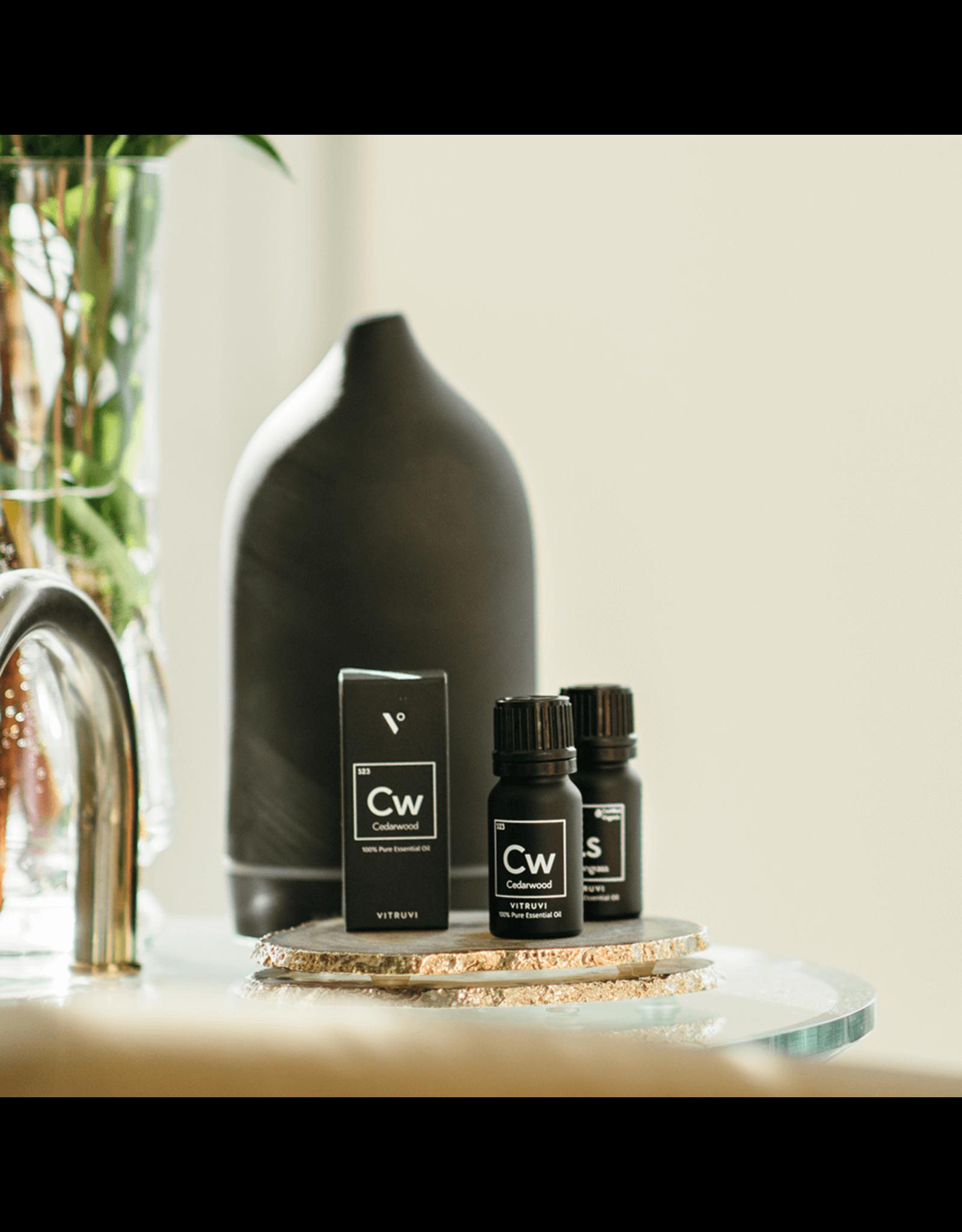Vitruvi Vitruvi Cedarwood Essential Oil