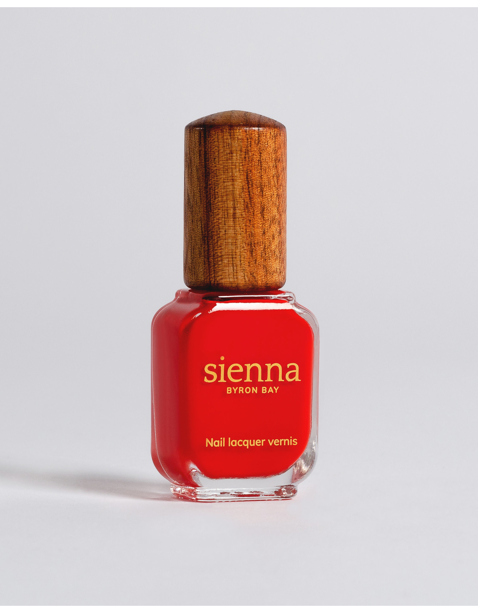 Sienna Byron Bay Passion Nail Polish