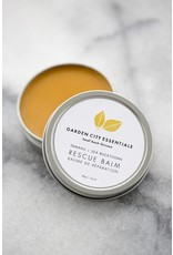 Garden City Essentials Rescue Balm