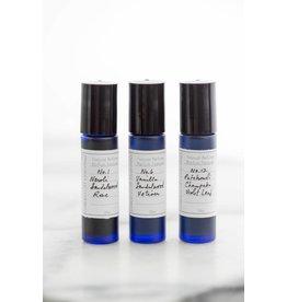 Garden City Essentials Perfume Roll On
