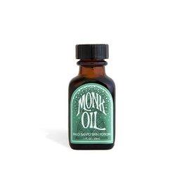 Monk Oil Monk Oil - Palo Santo Skin Potion