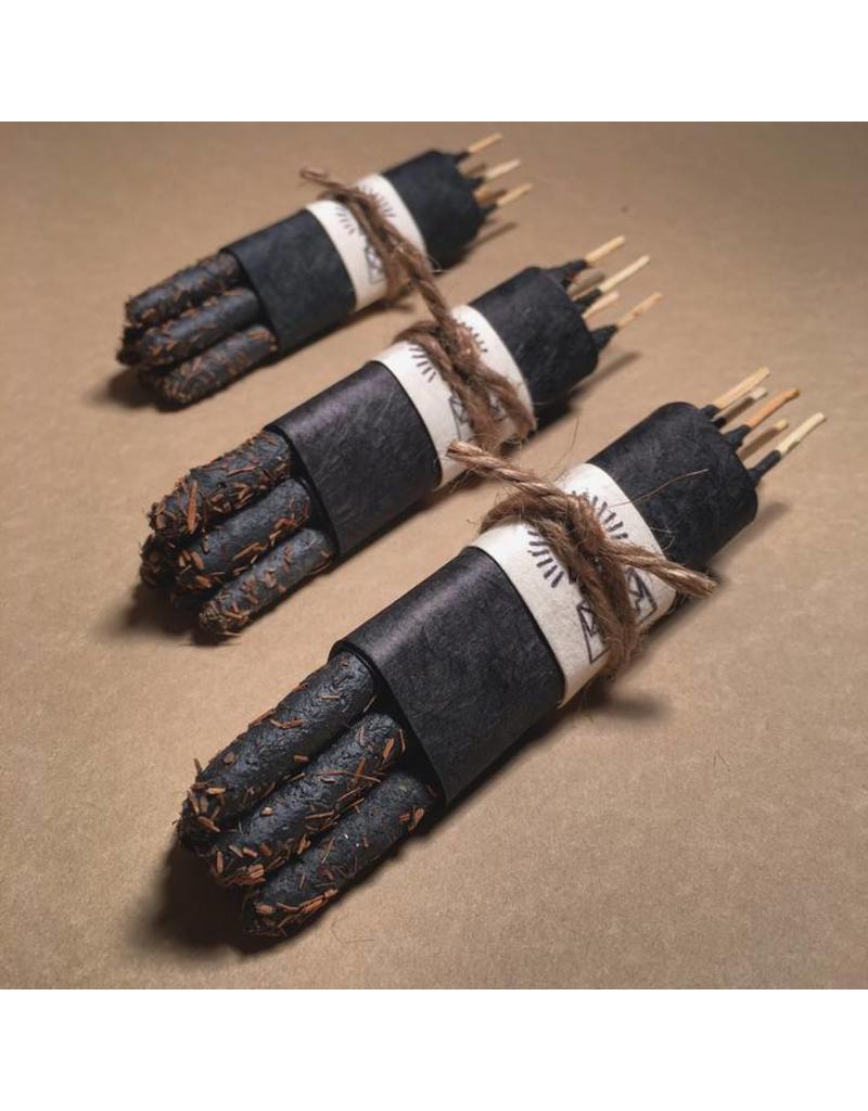 Incausa Incense Bundles