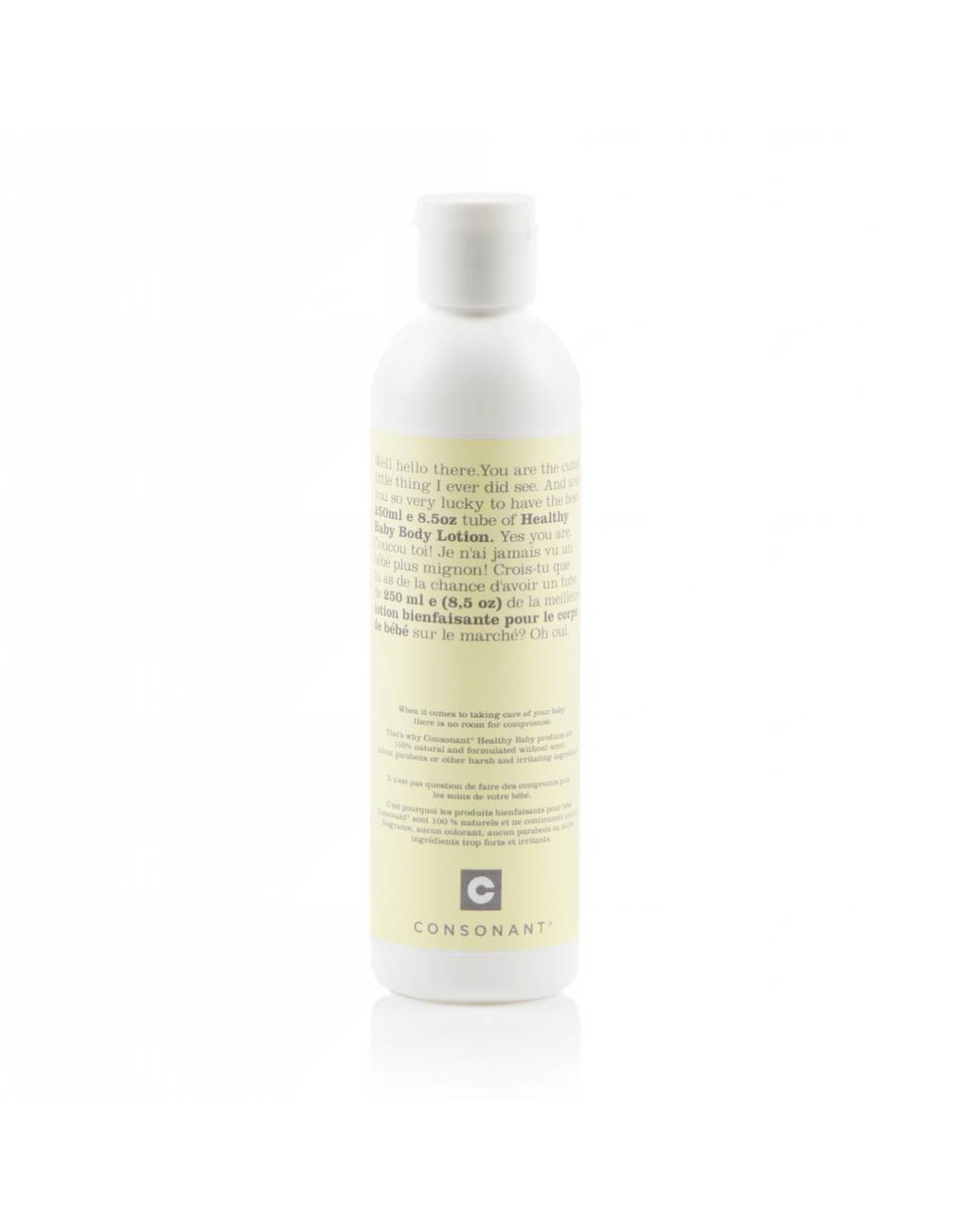Consonant Healthy Baby Body Lotion