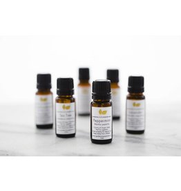 Garden City Essentials Essential Oils