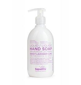 Sapadilla Hand Soap