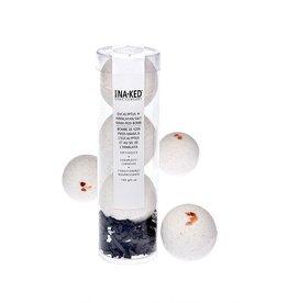 Buck Na.ked Soap Company Mani-Pedi Bombs