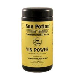Sun Potion Sun Potion Yin Power